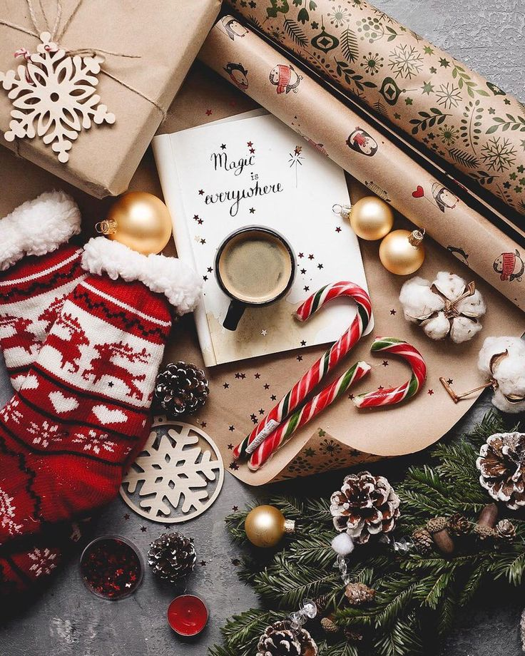 Decorazioni per Natale