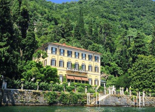 Villa Fontanelle Moltrasio