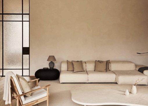 Living soggiorno Zara Home